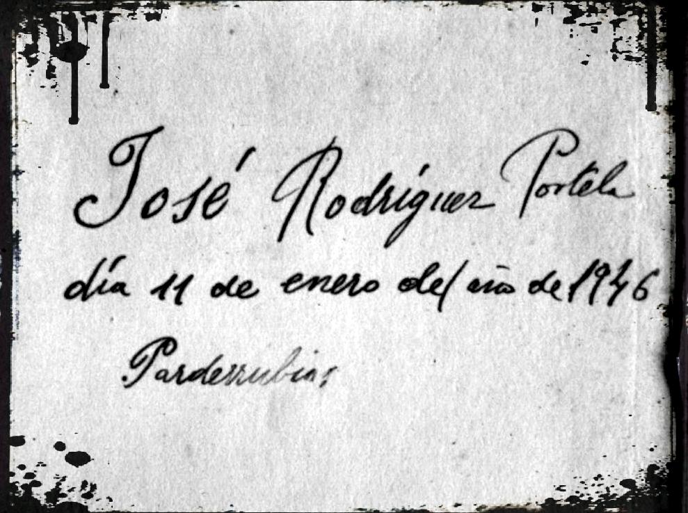 """DON JOSÉ RODRÍGUEZ PORTELA, """"O CÓ"""" (1895-1972). Por Juan Carlos Sierra Freire y José Luis FernándezSeara"""