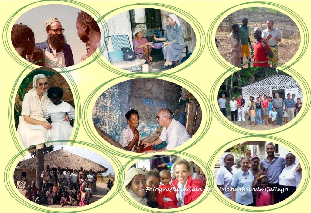 Misioneros Ourense