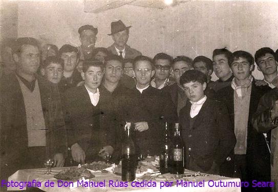 Don José Manuel Fernández Rúas: impulsor de la modernización de Parderrubias. Por Manuel OutumuroSeara