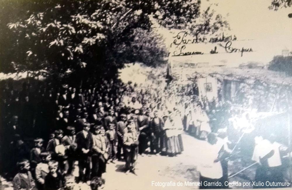 E12. La Fiesta de Corpus en Parderrubias (1/6)