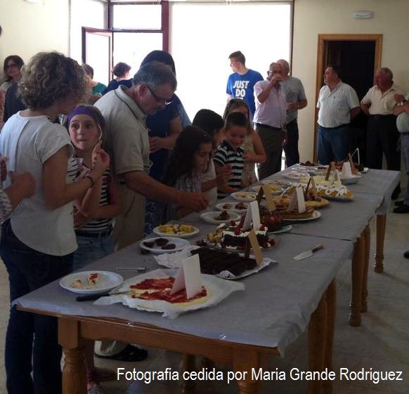 E12. La Fiesta de Corpus en Parderrubias (3/6)