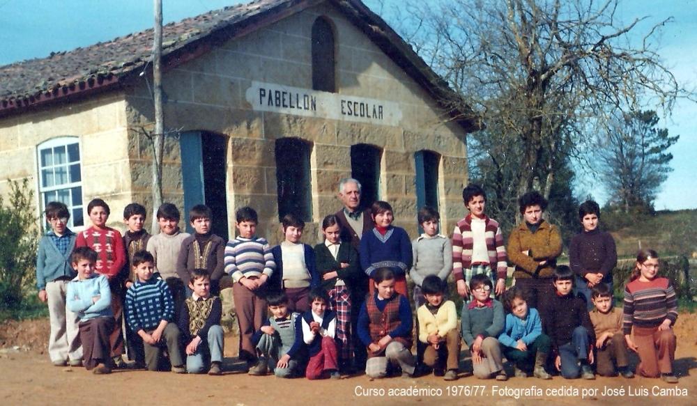 E14. DON ISOLINO CAMBA CASAS (1913-2001). Por Manuel Outumuro Seara (6/6)