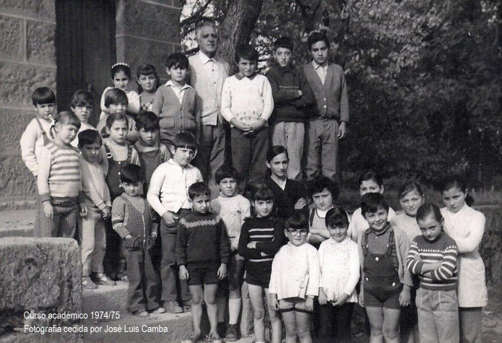 E14. DON ISOLINO CAMBA CASAS (1913-2001). Por Manuel Outumuro Seara (5/6)