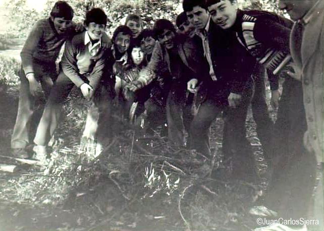 E13. Magosto en Parderrubias: exaltación de las castañas (2/6)