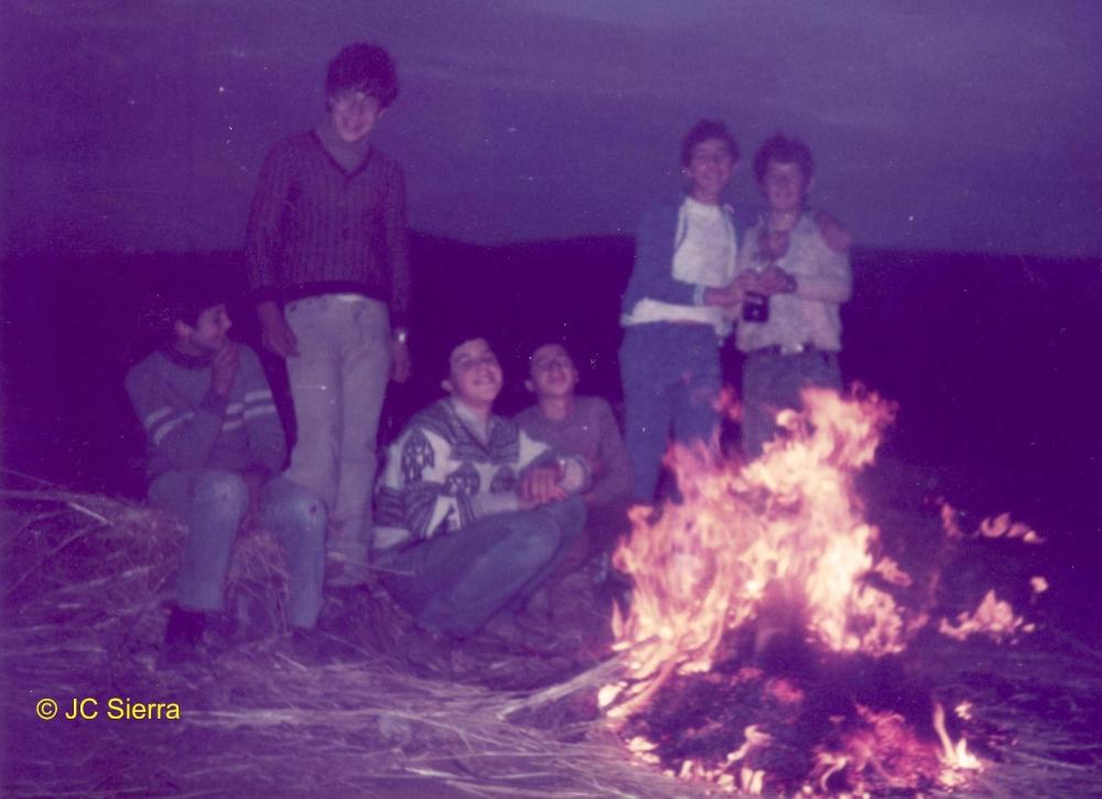 E13. Magosto en Parderrubias: exaltación de las castañas (3/6)