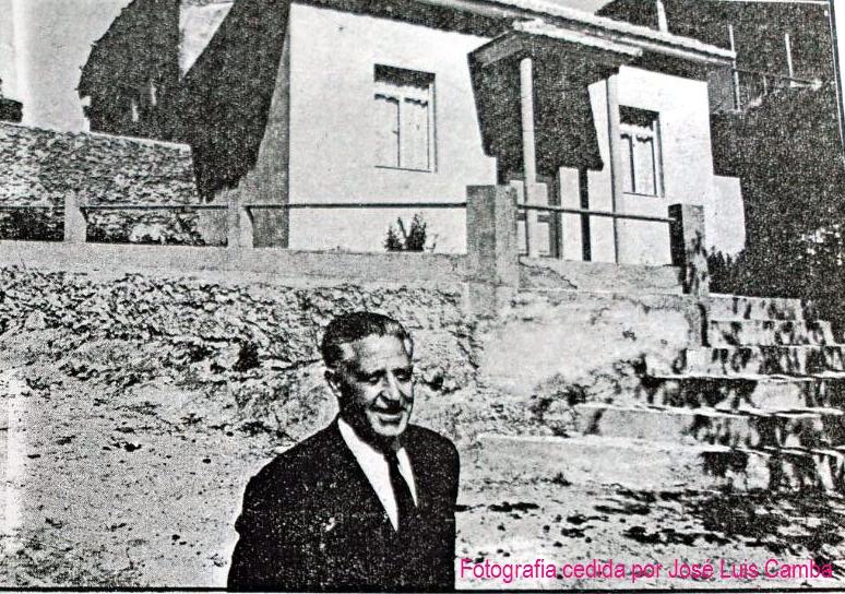 E16. Se cumplen 50 años de la fundación del Teleclub de Parderrubias. Por Juan Carlos SierraFreire