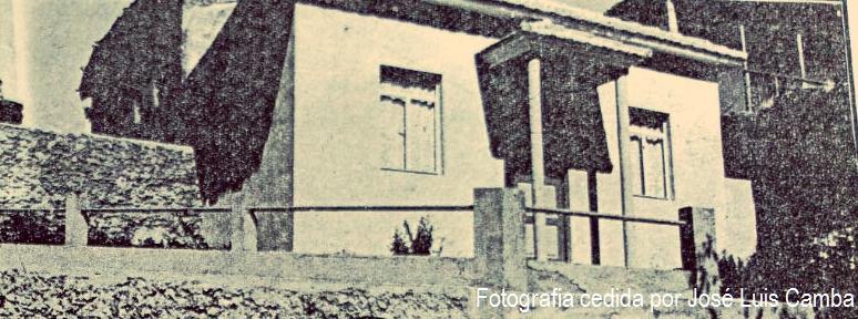 E16. Se cumplen 50 años de la fundación del Teleclub de Parderrubias (2/6)