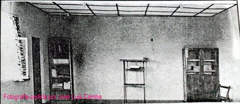 E16. Se cumplen 50 años de la fundación del Teleclub de Parderrubias (4/6)