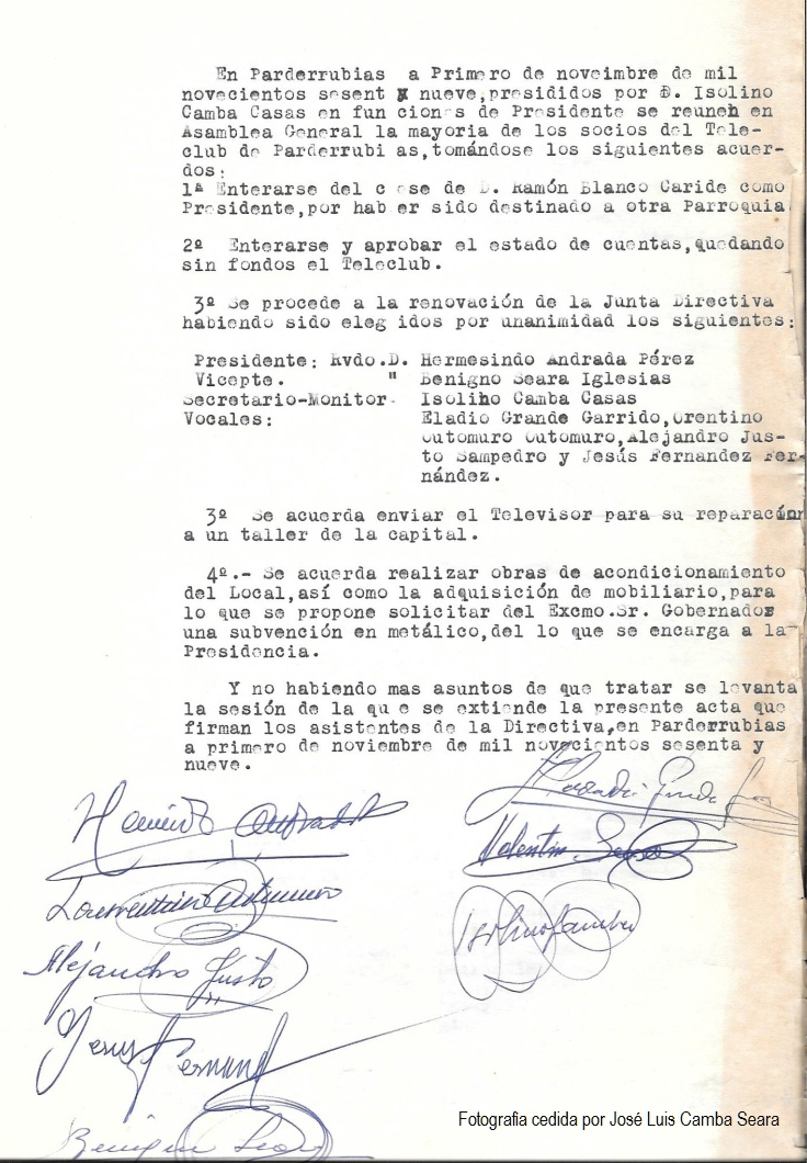 Documento 4_Junta 1969