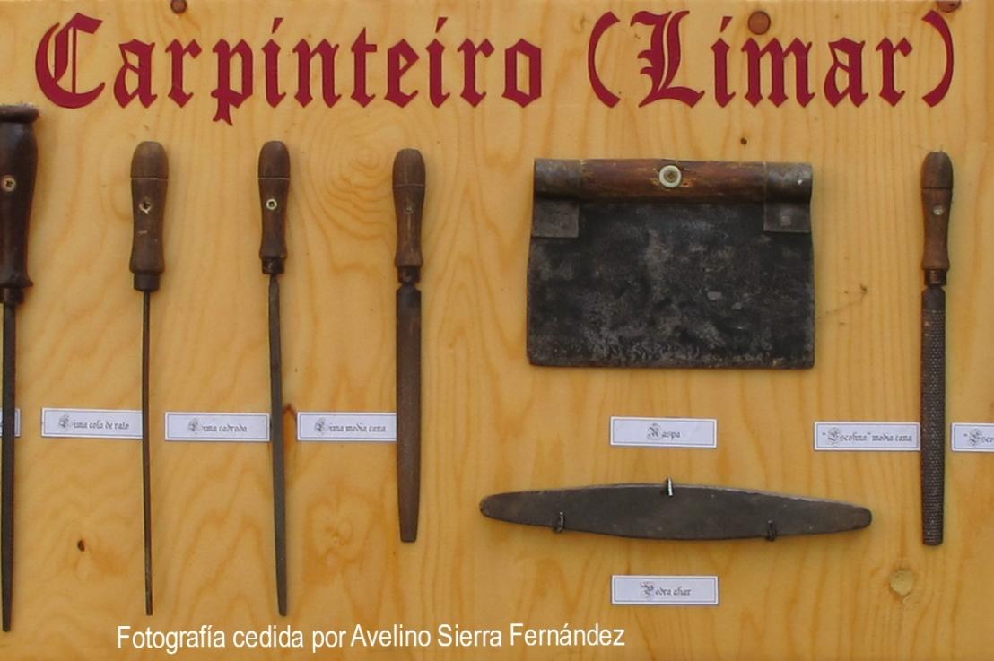 E22. Los carpinteros de Parderrubias. Por Avelino SierraFernández