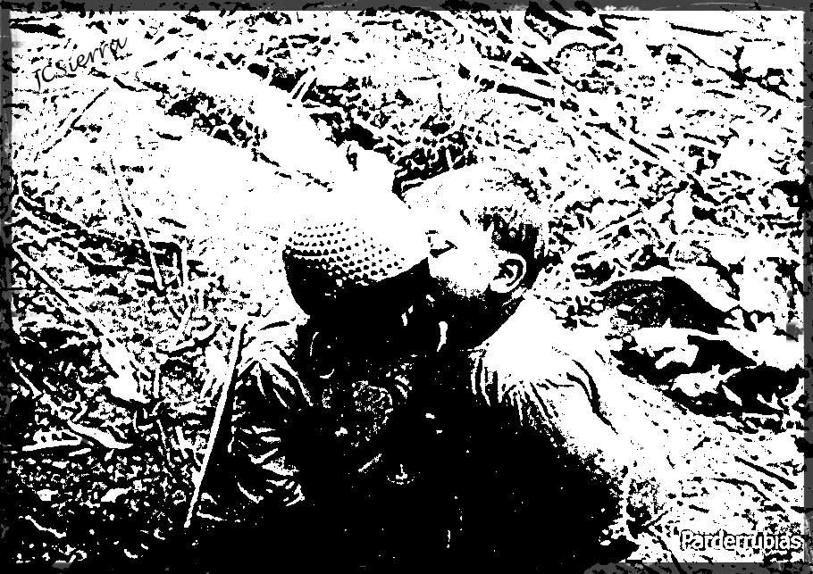"""E19: Parderrubias: sus """"Niños de la Guerra"""". Por Juan Carlos SierraFreire"""