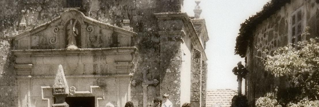 E17. Crimen en la Casa Rectoral de Parderrubias en el año 1936. Por Juan Carlos SierraFreire