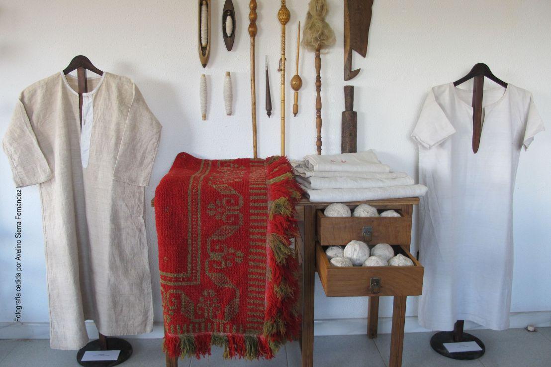 E27. La manufacturación del lino en Parderrubias. Por Avelino SierraFernández