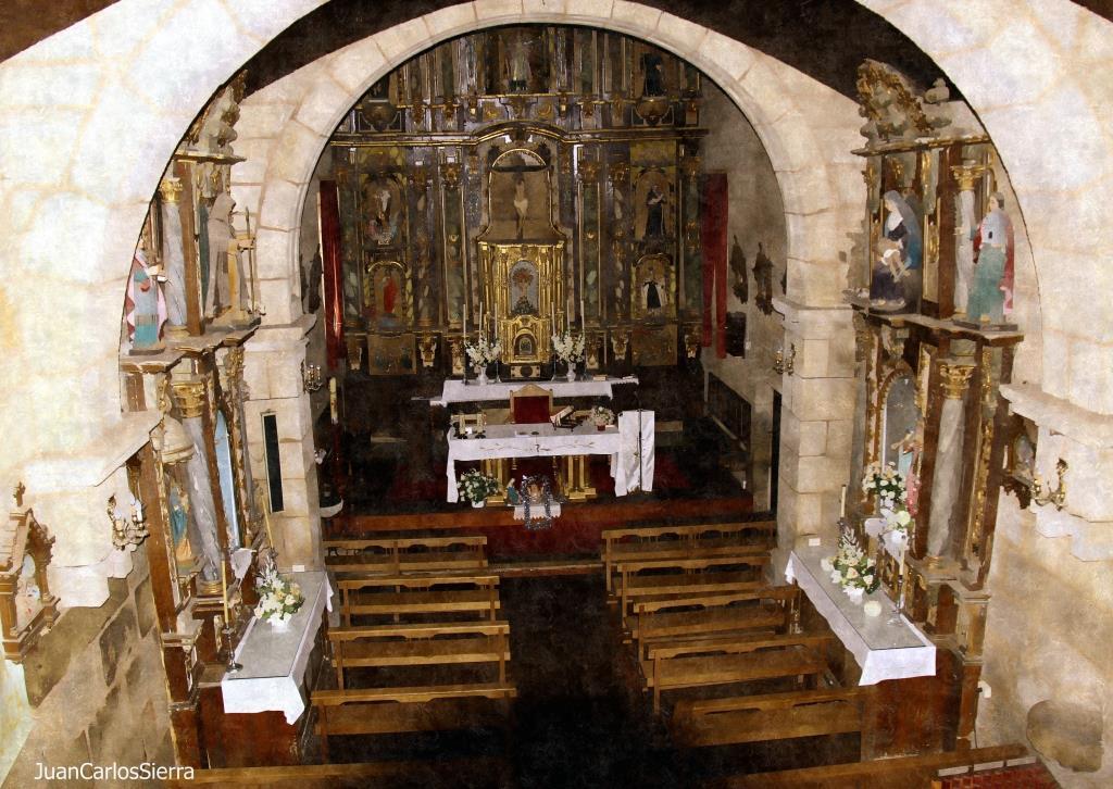 E30. La prolija actividad religiosa en Parderrubias durante la segunda mitad del siglo XIX. Por Juan Carlos SierraFreire