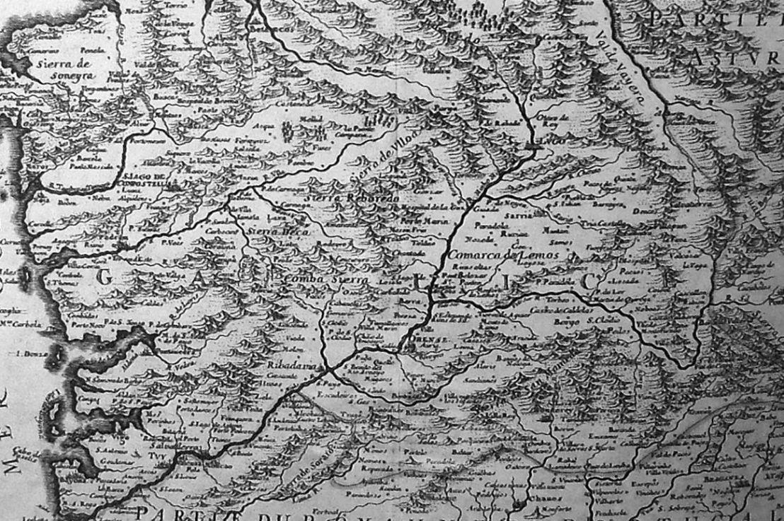 E31. Parderrubias de 1562 a 1577: una breve visión desde la lectura de los mandatos episcopales. Por José Luis Camba Seara y Juan Carlos SierraFreire