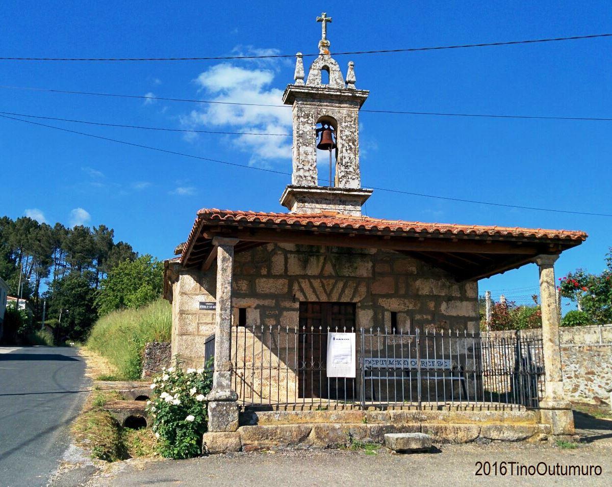 Capilla de San Anton