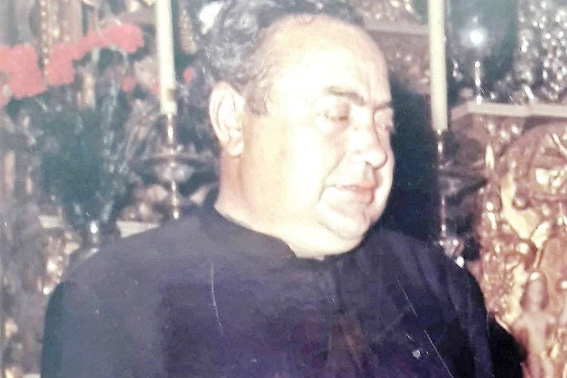 E46. Don Felisindo Grande Seara (1917-1987). Por Mariví Seara Grande y Juan Carlos SierraFreire