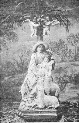 Os Escultores_La Región 3junio1915