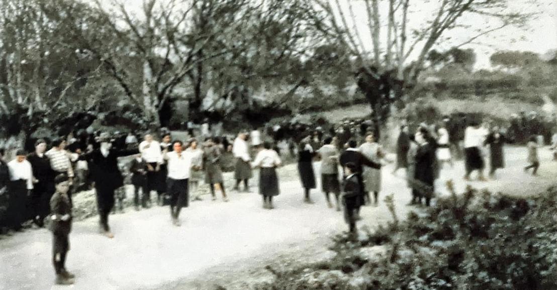 E48. Una excursión a Parderrubias en el año 1915. Por Juan Carlos SierraFreire