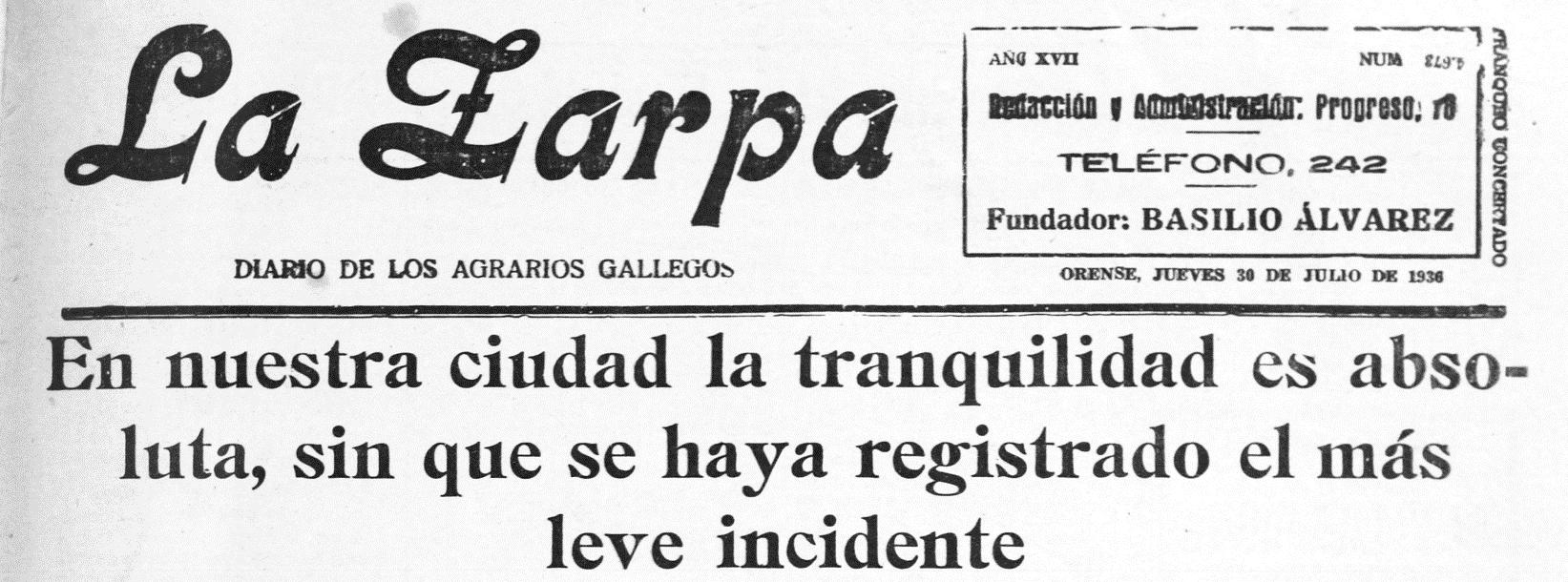 LaZarpa30dejulio